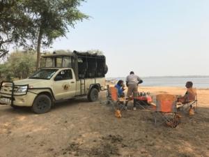 Mobile 4x4 Safaris