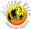 African View Tours and Safaris Logo